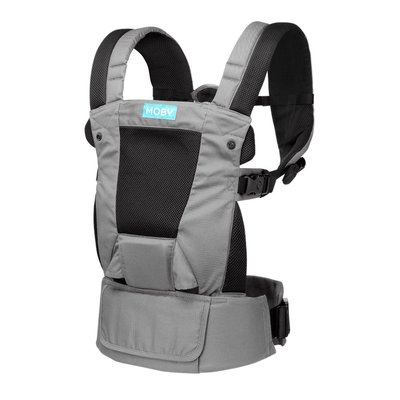 Moby Move Carrier - Charcoal Grey - Default