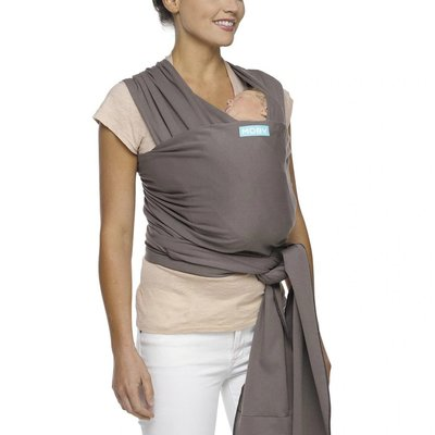Moby Classic Baby Carrier Wrap - Slate - Default