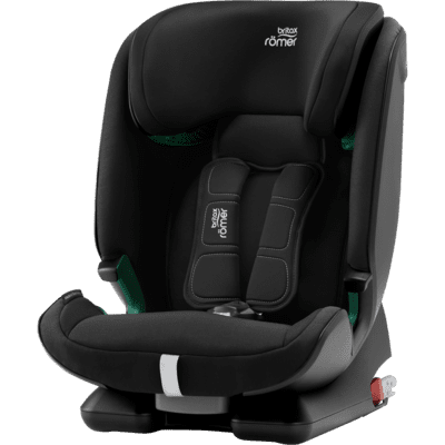 Britax Advansafix M iSize Car Seat -  Black