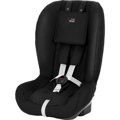 Britax 2way Elite Car Seat - Cosmos Black