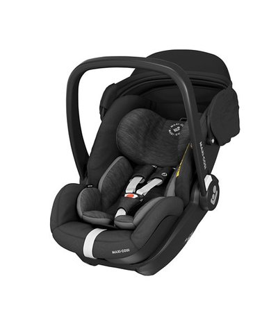 Maxi-Cosi Marble i-Size Car Seat - Essential Black