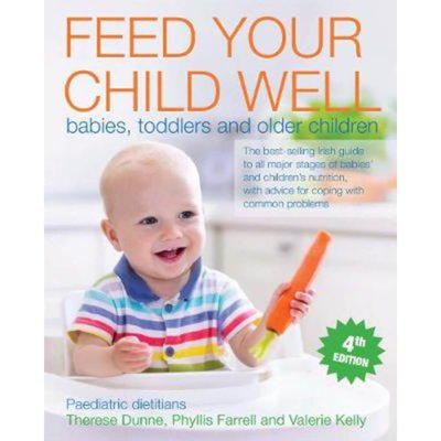 Feed You Child Well