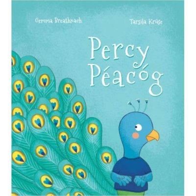 Percy Peacog