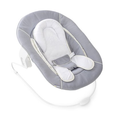 Hauck Alpha Bouncer 2 in 1 - Stretch Grey