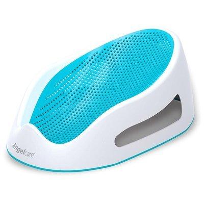 Angelcare Soft Touch Bath Support - Aqua - Default