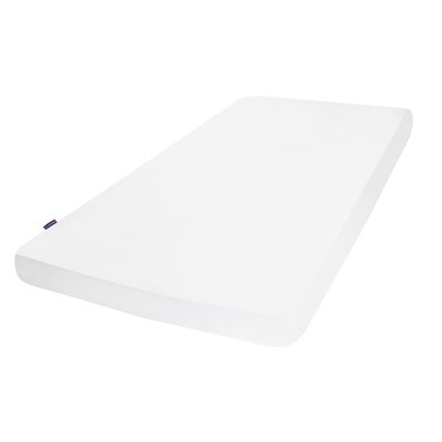 Clevamama Cot Tencel Waterproof Fitted Mattress Protector 120x60 cm - Default