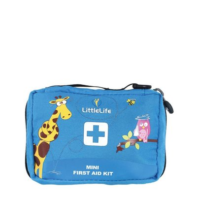 Littlelife Mini First Aid Kit - Default