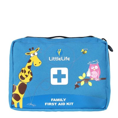 LittleLife Family First Aid Kit - Default