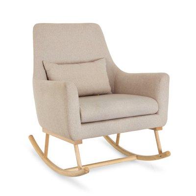 Tutti Bambini Oscar Rocking Chair - Stone - Default