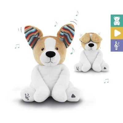 Zazu Peek A Boo Soft Toy Danny - Default