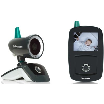 Babymoov Yoo Travel Baby Monitor