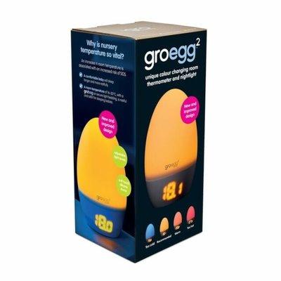 Gro Egg 2 - Default
