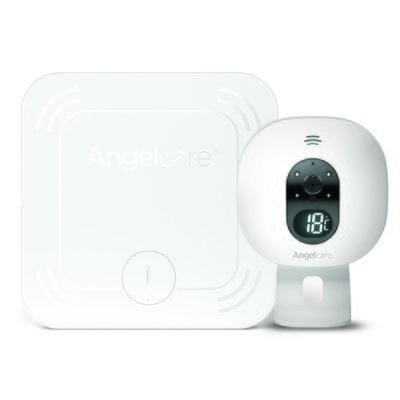 Angelcare Extra Camera Unit & Sensor Pad - Default