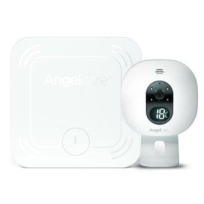 Angelcare Extra Camera Unit & Sensor Pad - Default