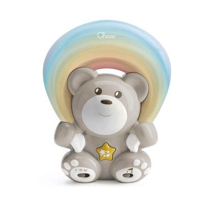 Chicco First Dreams Rainbow Bear - Neutral - Default
