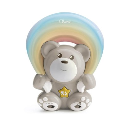 Chicco First Dreams Rainbow Bear - Neutral