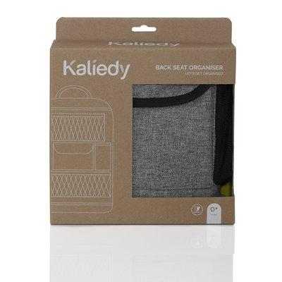 Kaliedy Back Seat Organiser - Default