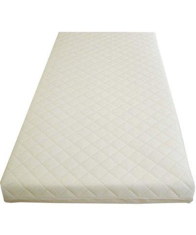 Babylo Spring Cot Bed Mattress - 140cm x 70cm