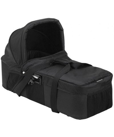 Baby Jogger City Mini Carry Cot - Black