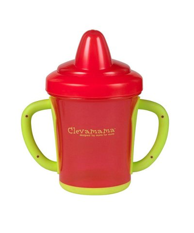 Clevamama - Training Cup with Lid 270ml