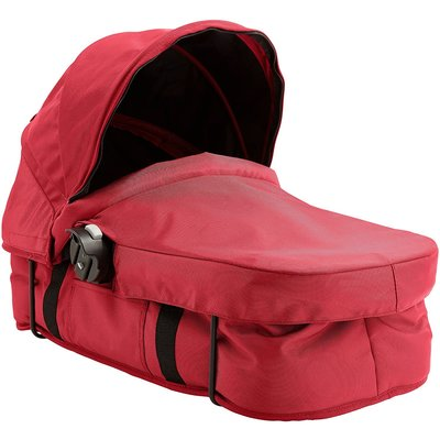 Baby Jogger City Select Carrycot - Red