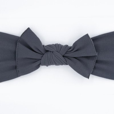 pippa bow pippa charcoal medium