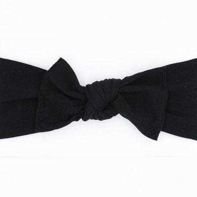 Little Bow Pip's Pippa Bow Black - Medium