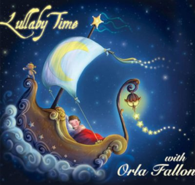 Orla Fallon Lullaby Time CD