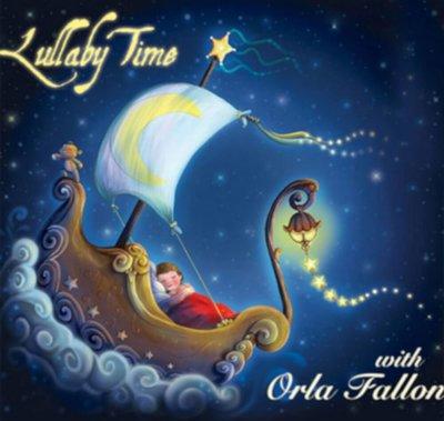 Orla Fallon Lullaby Time CD