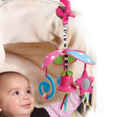 Tiny Love Pack and Go Mobile Tiny Princess