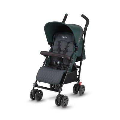 Silver Cross Pop Stroller - Forest - Default