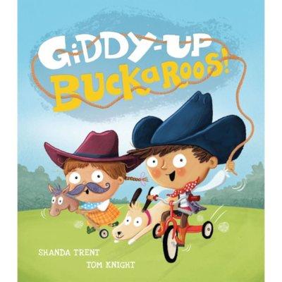 Giddy Up Buckaroos