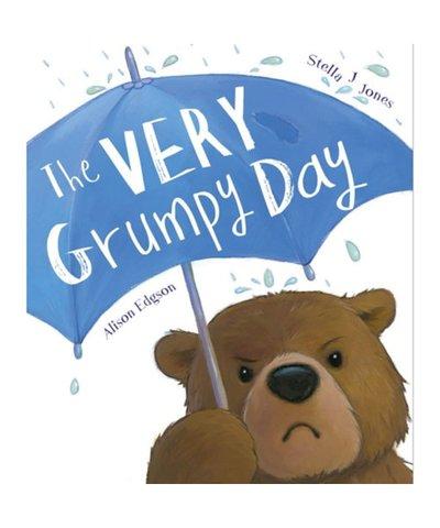 The Very Grumpy Day