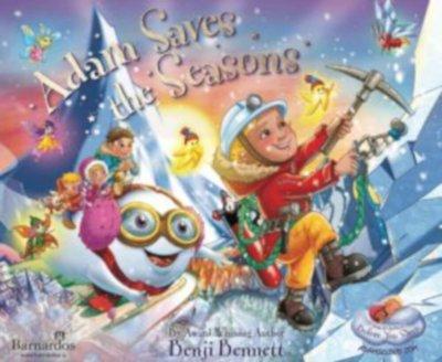 Adam Cloud Adam Saves the Seasons