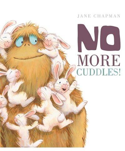 no more cuddles!