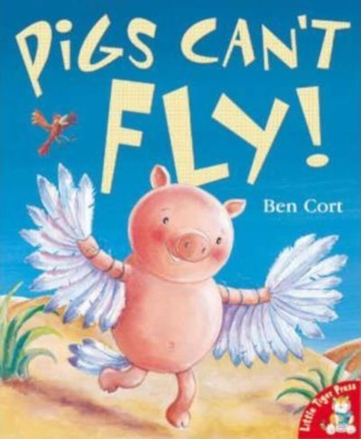 Pigs Cant Fly