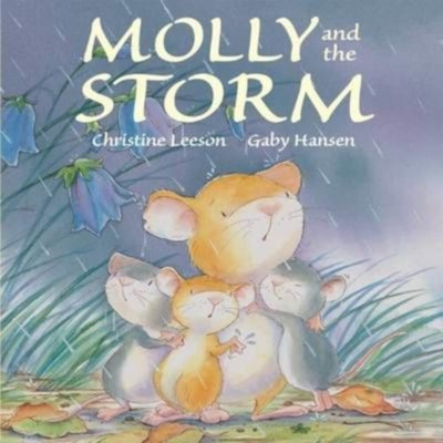 Molly ans Storm