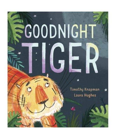 Goodnight Tiger