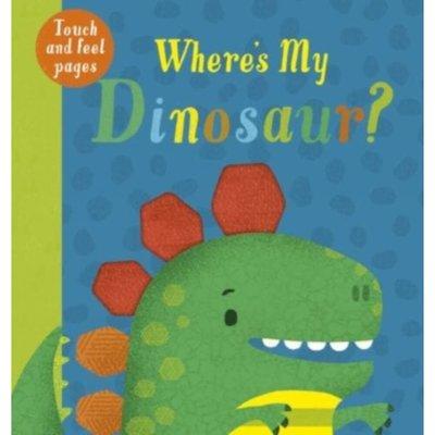 Wheres My Dinosaur?