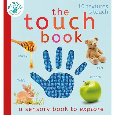 The Touch Book