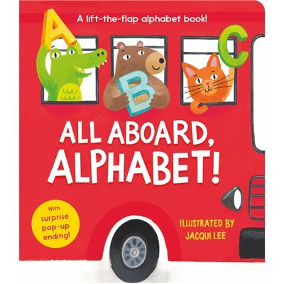 All Aboard, Alphabet!