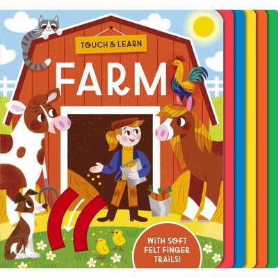 Touch and Learn Farm