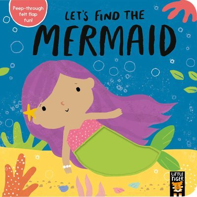 Lets Find the Mermaid