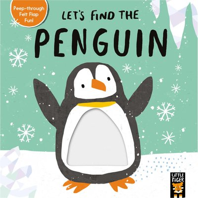 Lets Find The Penguin