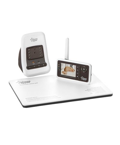 Tommee Tippee Digital Video Movement and Sound Monitor