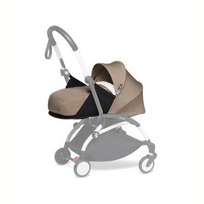BABYZEN YOYO 0+ Newborn Pack - Taupe