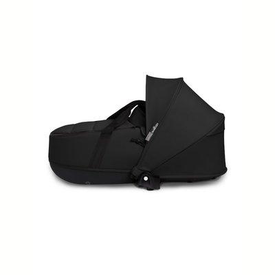 BABYZEN YOYO Bassinette - Black - Default