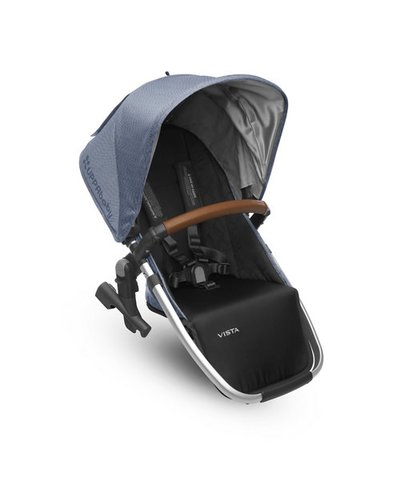 Uppababy Rumble Seat -  Henry