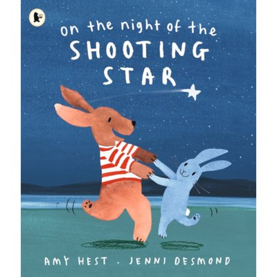On Night Of The Shooting Star