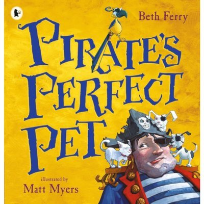 Pirates Perfect Pet